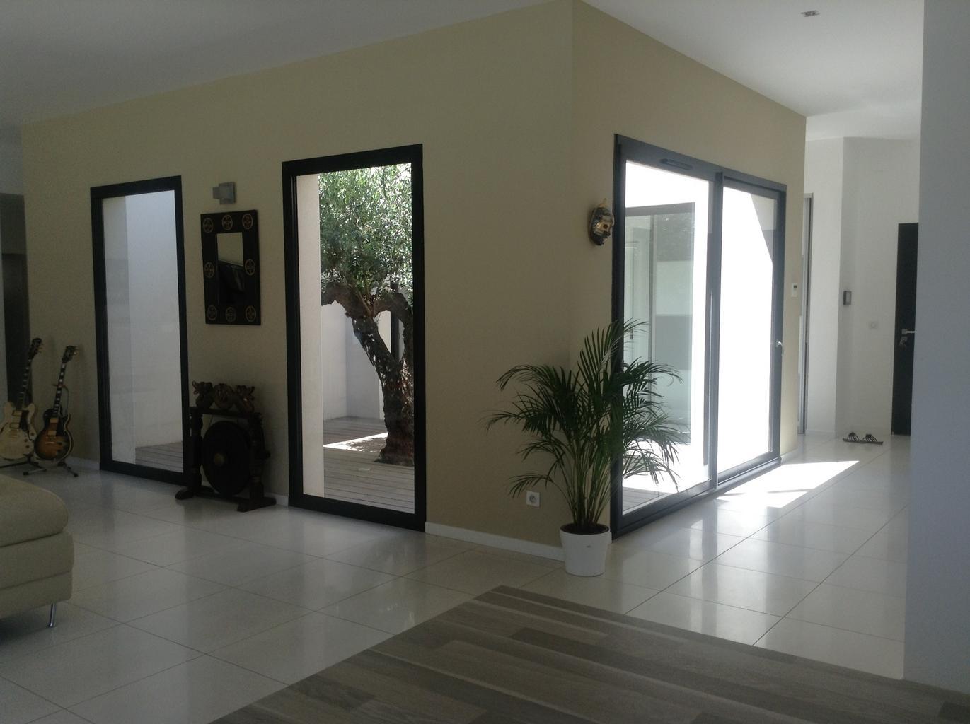 bývanie, interiér