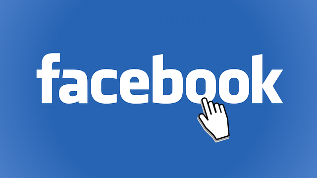 Facebook ilustrácia