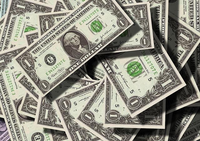 US Dolár