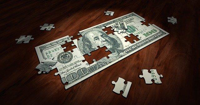 Dolárové puzzle